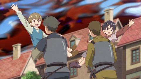 グリムノーツ The Animation 2話 感想 0120