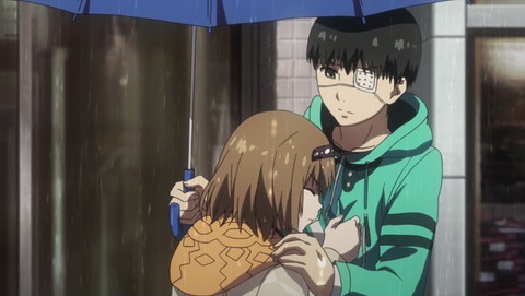 東京喰種 7話 感想 09