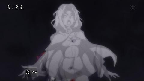 ゲゲゲの鬼太郎 第6期 30話 感想 040