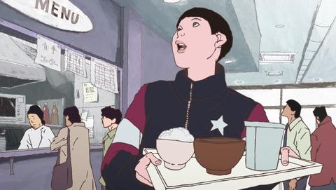 ピンポン THE ANIMATION 8話 感想 66