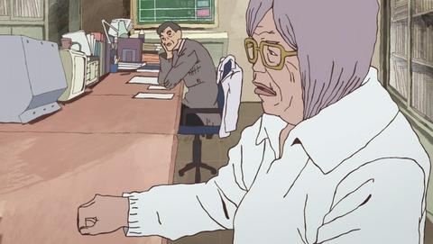 ピンポン THE ANIMATION 8話 感想 287