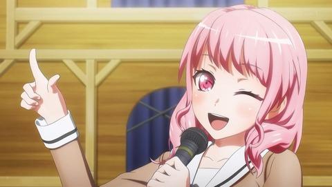 【バンドリ!】第8話 感想 公開リハは先取りしすぎの前夜祭ライブ【BanG Dream! 2ndSeason】