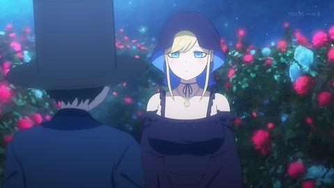 死神坊ちゃんと黒メイド 1話 感想 045