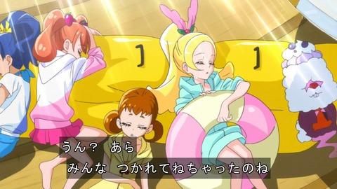 キラキラ☆プリキュアアラモード 26話 感想 1464