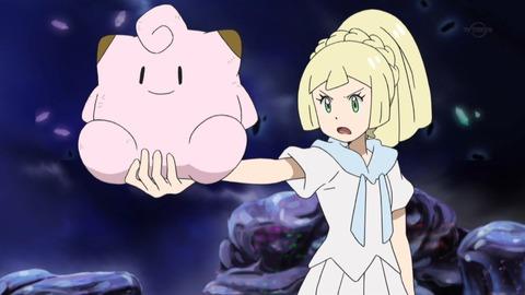 【ポケモン サン&ムーン】第53話 感想 切り札、ピッピ人形!【ポケットモンスターSM】