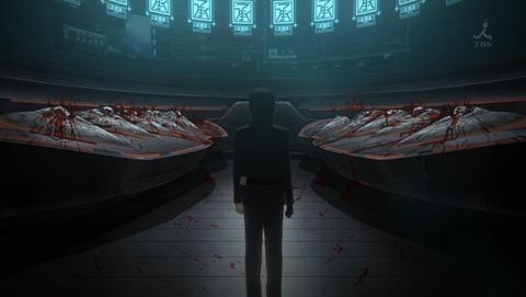 シドニアの騎士 第九惑星戦役 4話 感想 58