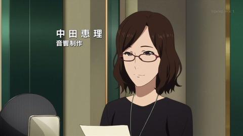 SHIROBAKO 2話 感想 842