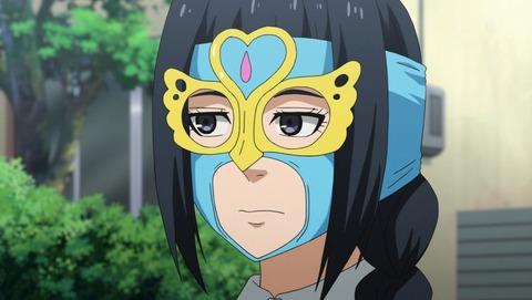 火ノ丸相撲 14話 感想 61