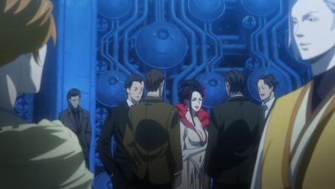 PSYCHO-PASS 3期 6話 感想 9
