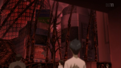 PERSONA5 the Animation 1話 感想 295