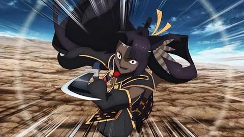 Fate/GrandOrder 16話 感想 033