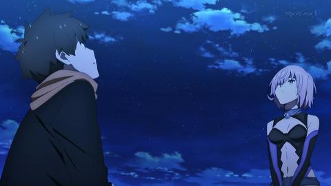 Fate/GrandOrder 4話 感想 009