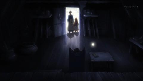 純潔のマリア 1話 感想 701