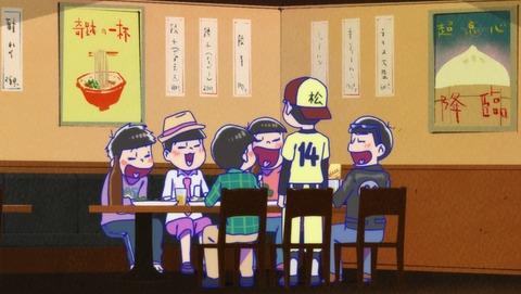 おそ松さん 2期 21話 感想 83