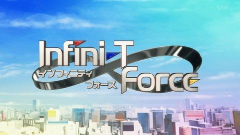 Infini-TForce 9話 感想 90