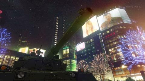 東京ESP 11話 感想 782