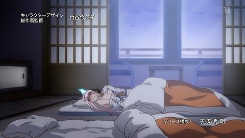 ゆらぎ荘の幽奈さん 12話 最終回 感想 83