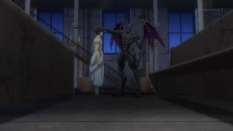 かつて神だった獣たちへ 5話 感想 041
