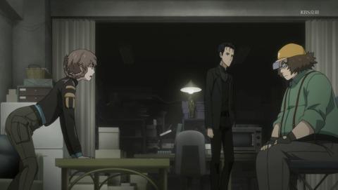 シュタインズ・ゲート ゼロ 14話 感想 48