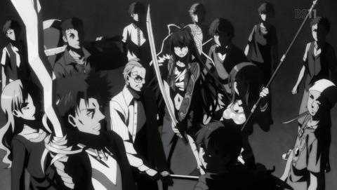 【とある魔術の禁書目録III】第9話 感想 二重聖人最大の弱点