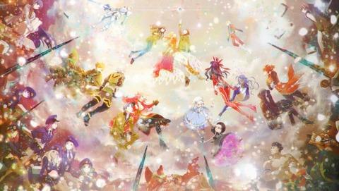 Fate EXTRA Last_Encore 13話 感想 051