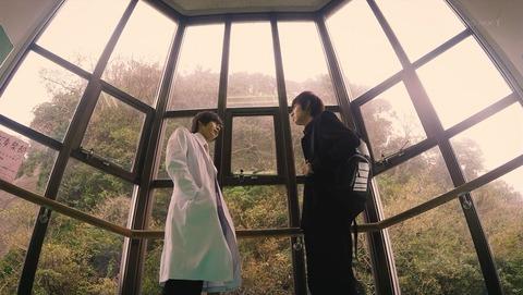 Dimensionハイスクール 7話 感想 0061