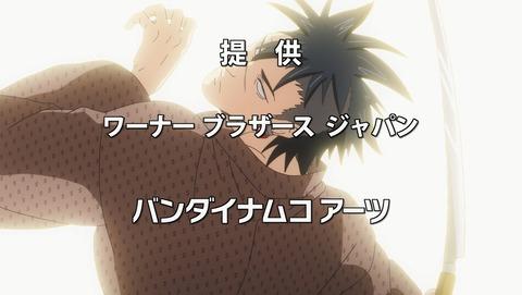 食戟のソーマ 神ノ皿 4期 2話 感想 96