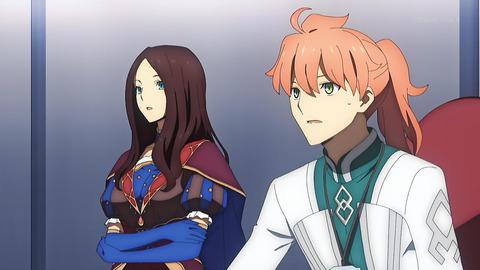 Fate/GrandOrder 11話 感想 006