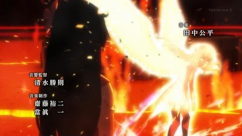 新サクラ大戦 12話 感想 006