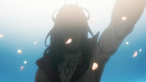 神撃のバハムート GENESIS 6話 感想 49