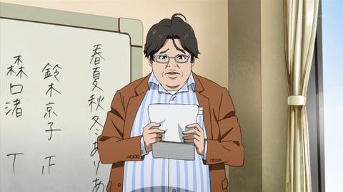 SHIROBAKO 14話 2115