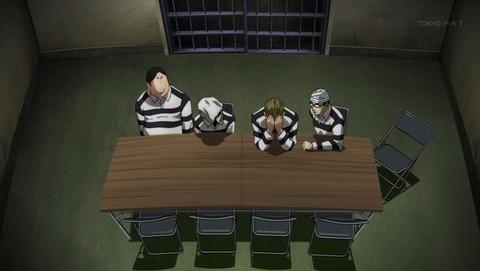 監獄学園 12話 感想 97