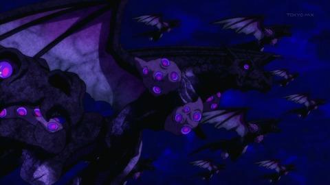 星刻の竜騎士 9話 感想 518