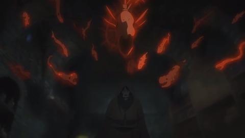 神撃のバハムート GENESIS 10話 感想 143