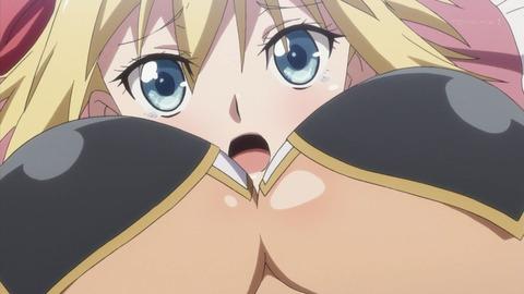 ユリシーズ ジャンヌ・ダルクと錬金の騎士 2話 感想
