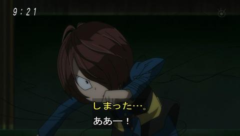 ゲゲゲの鬼太郎 25話 感想 026