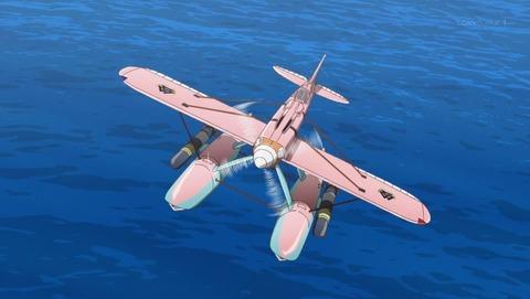 戦翼のシグルドリーヴァ 1話 感想 0232