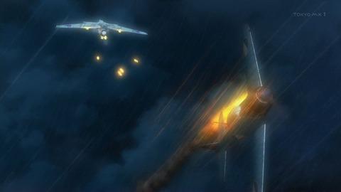 荒野のコトブキ飛行隊 第10話 感想