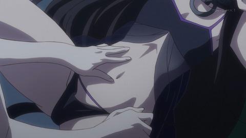 異世界魔王と召喚少女の奴隷魔術 6話 感想 033