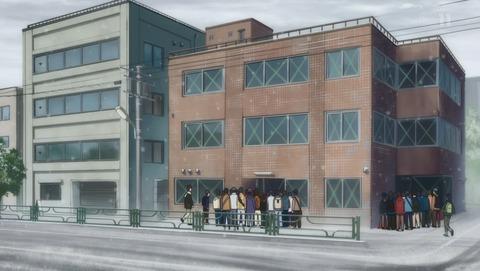 22/7 ナナブンノニジュウニ 12話 最終回 感想 93