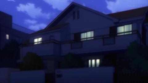 となりの吸血鬼さん 3話 感想 010