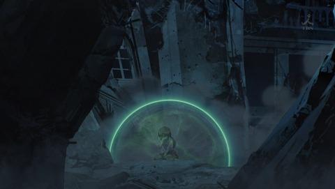 蒼穹のファフナー EXODUS 7話 感想  536