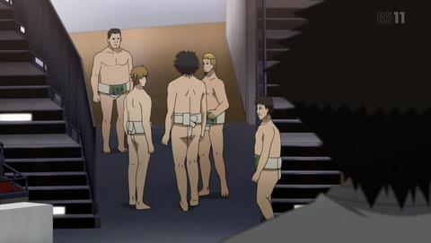 火ノ丸相撲 16話 感想 28