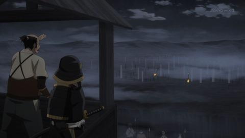 胡蝶綺 ~若き信長~ 12話 感想 0196