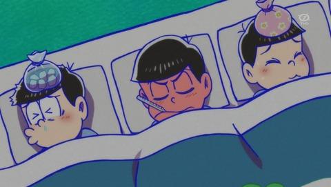 おそ松さん 14話 感想 299