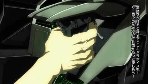 機動戦士ガンダム 鉄血のオルフェンズ 2期 38話 感想 43
