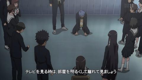 とある魔術の禁書目録III 7話 感想 00