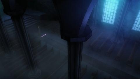 魔術士オーフェンはぐれ旅 1話 感想 02