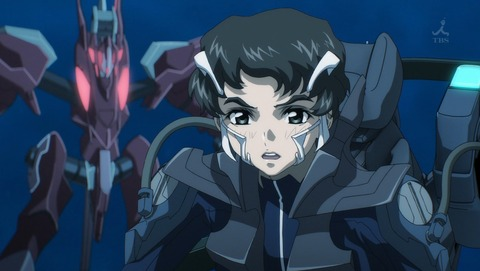 蒼穹のファフナー EXODUS 20話 感想 4