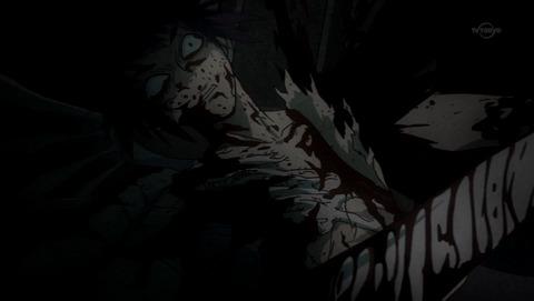D.Gray-man HALLOW 6話 感想 82